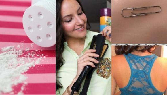 9 trucos para tu ropa que te facilitarán la vida