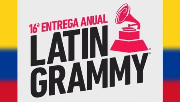 8 Grammy Latinos para Colombia ¡qué bien!