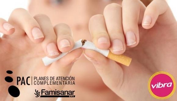 ¿Por qué el tabaquismo es un factor de riesgo?
