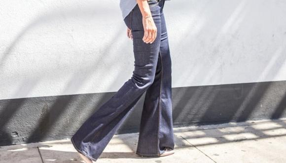 7 cosas que pasan cuando dejas de usar jeans entubados