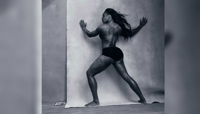 strong women pirelli calendar 2016 annie leibovitz 4