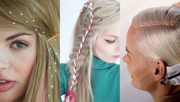 11 peinados navideños divinos
