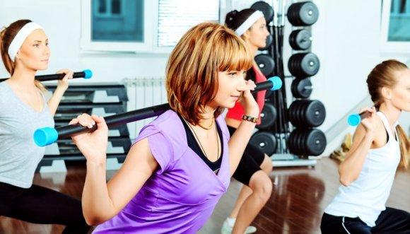 Lo que tu entrenamiento en el gimnasio dice de ti