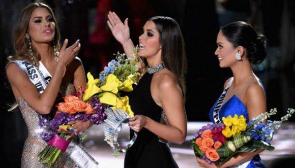 ¿Por qué nos robaron la corona de Miss Universo?