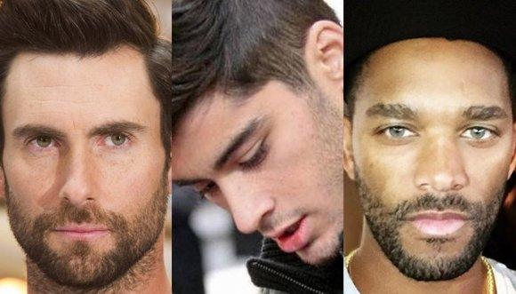 7 novios de supermodelos más churros que ellas