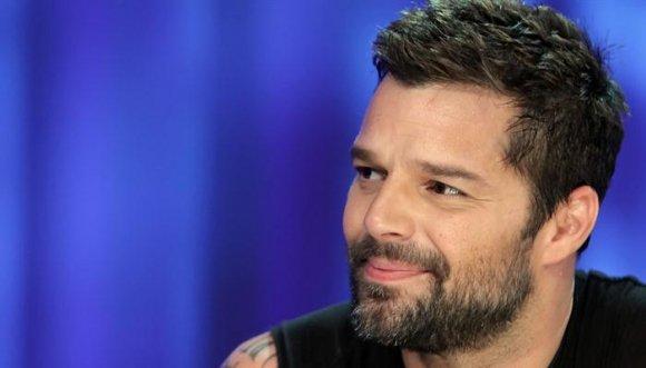 Demuestra cuánto sabes de Ricky Martin, hoy de cumpleaños (Vibratrivia)