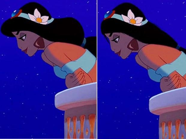DisneyJasminePelo