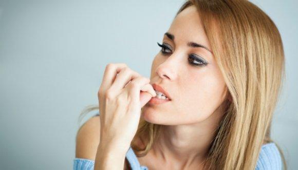 Consecuencias de comerse las uñas