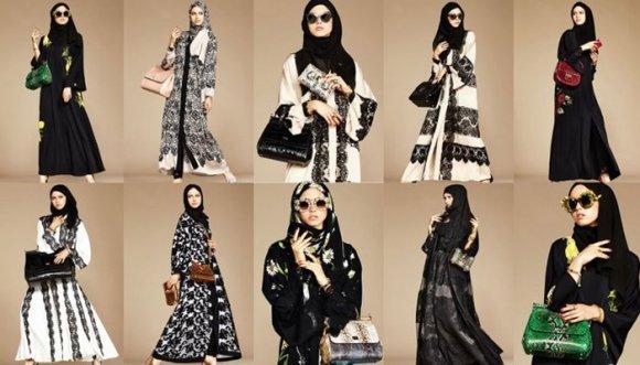 Dolce&Gabbana le apunta a las musulmanas