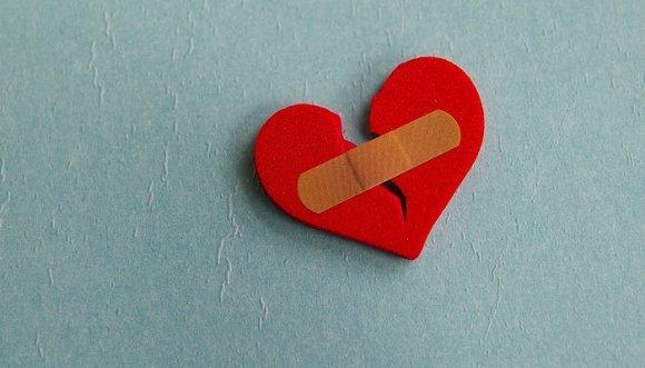 """Descubre si has sufrido el """"Síndrome del corazón roto"""""""