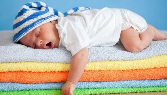 Método efectivo para dormir bebes (Video)