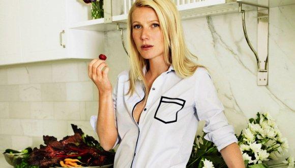 Dieta de Gwyneth Paltrow para desintoxicarse