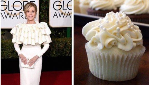 Memes de los vestido de los Globo de Oro