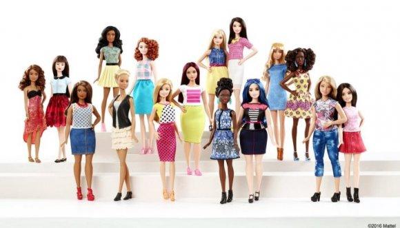 Barbie una muñeca cada vez más evolucionada