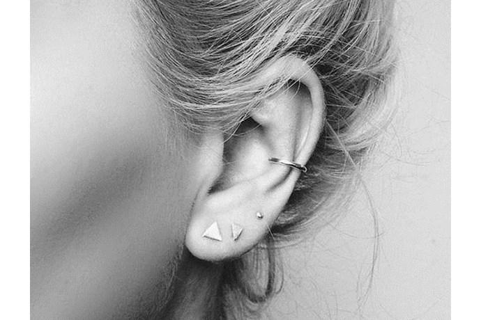 Piercing # 4
