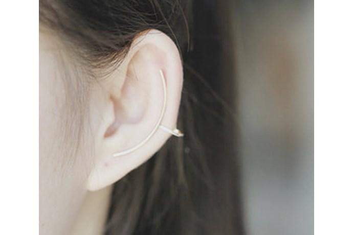 Piercing # 6