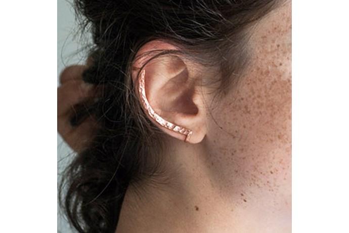 Piercing # 9