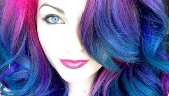 Convierte tu pelo en una obra de arte