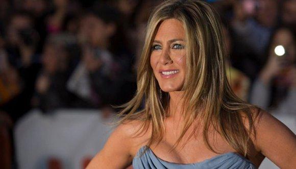 Aprende a vestirte como Jennifer Aniston