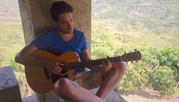 Un nuevo artista llega a Vibra, él es Daniel Baute