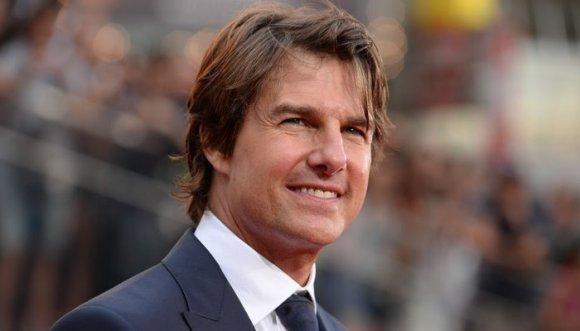 Tom Cruise ¿se le nota o no el Botox?