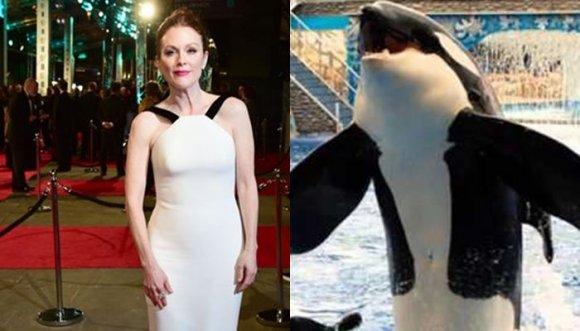 Peor vestidas en los premios BAFTA