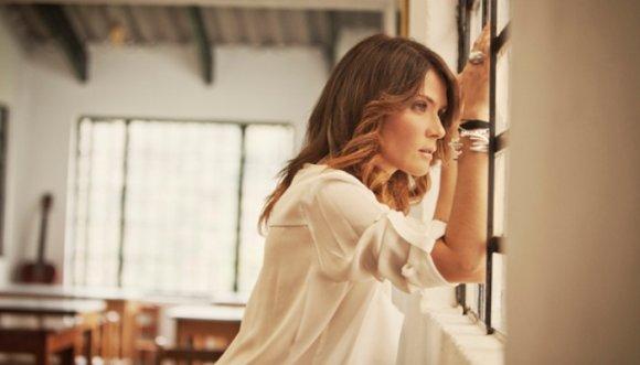 Kany García se estrena en el mundo de los perfumes
