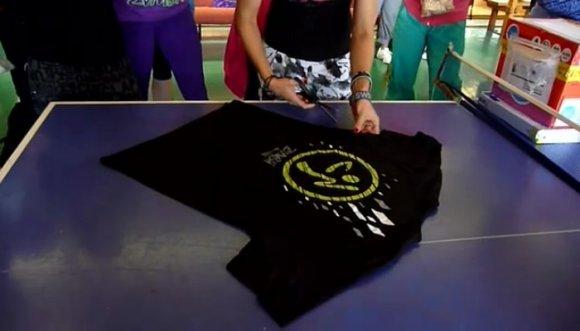 Personaliza tu ropa para hacer ejercicio (TUTORIAL)