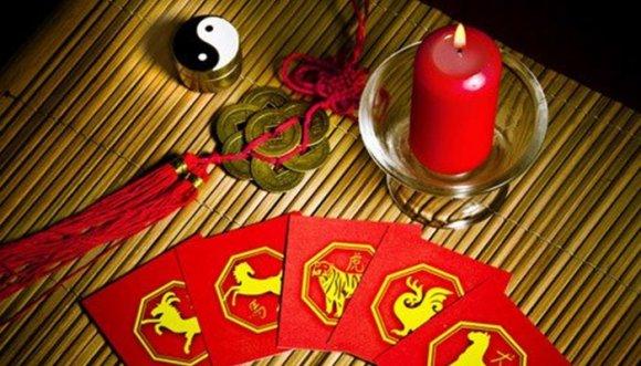 ¿Qué animal del horóscopo chino eres?