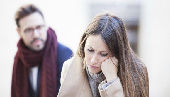 ¿Cómo salvar una relación al borde del divorcio?