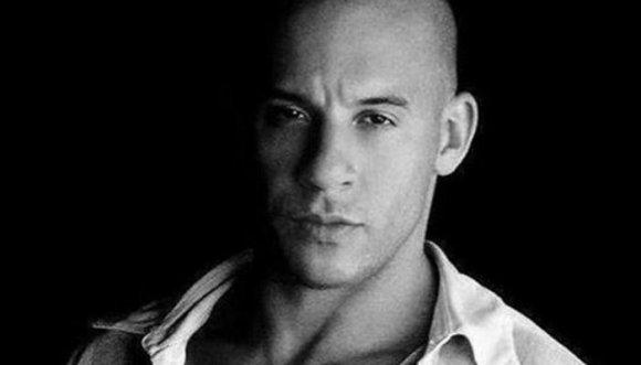 Vin Diesel está en forma y como nos gusta (Fotos)