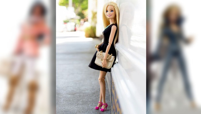 Barbie 06