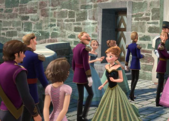 1769905 650 1458150476 Rapunzelflynn Frozen