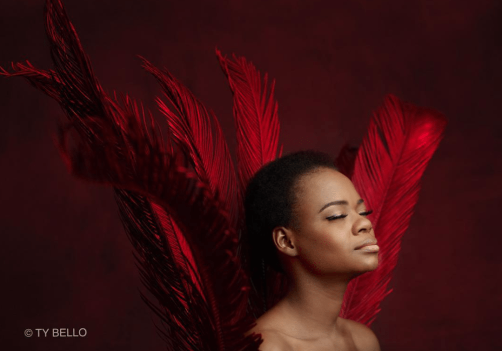 Ty Bello Olajumoke