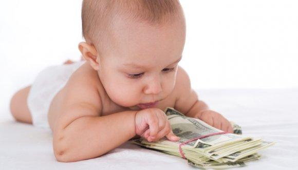 ¿Cuánto te valen tus hijos?