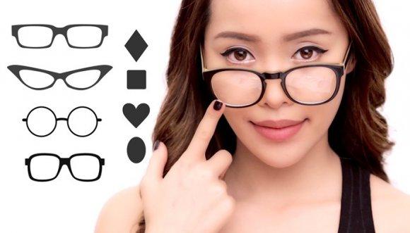 ¿Qué gafas son para mí según mi cara?