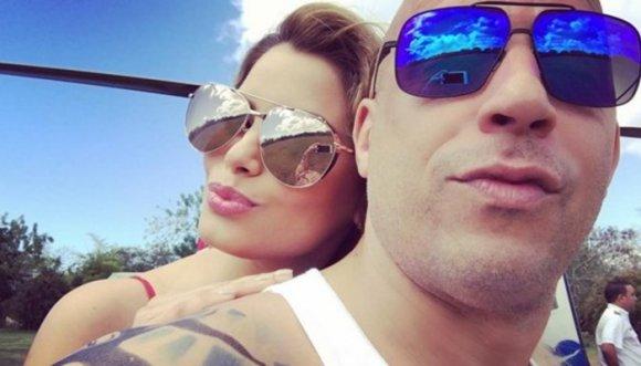 ¿Qué hacen Ariadna Gutiérrez y Vin Diesel juntos?