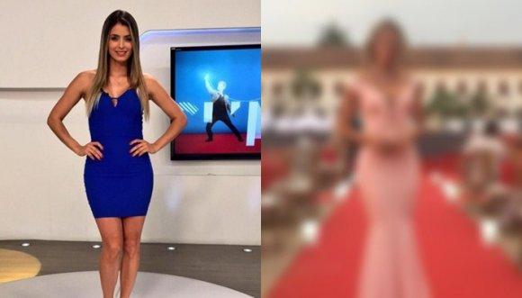 ¿Te gustó el nuevo look de Cristina Hurtado?