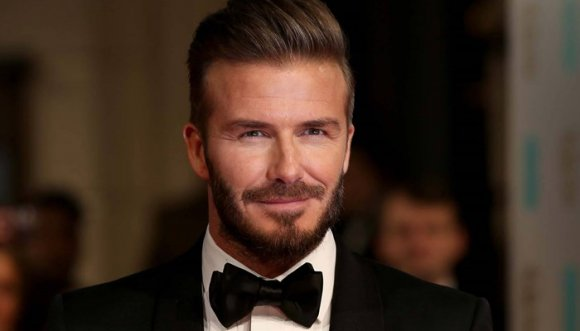 Por esta razón David Beckham es perfecto