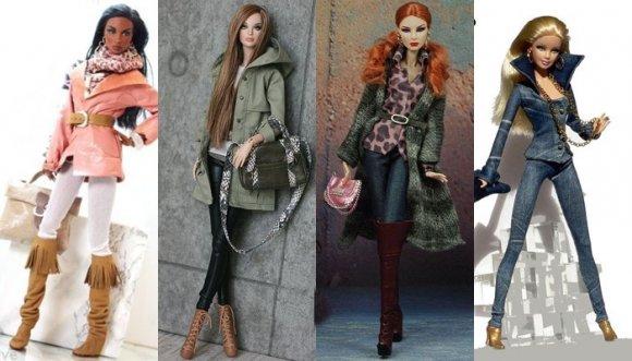 Barbie: casi 6 décadas vistiéndose mejor que tú