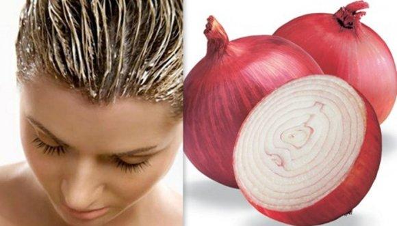 Jugo de cebolla: truco para que crezca el pelo