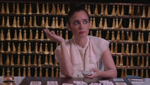 "Julieta Venegas nos presenta ""Tu Calor"""