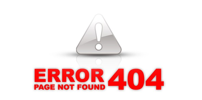wordpress error 404