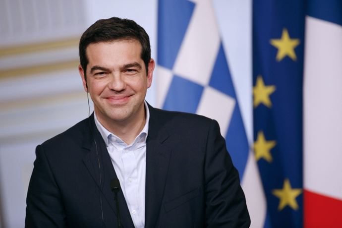 5Alexis Tsipras primer ministro de Grecia