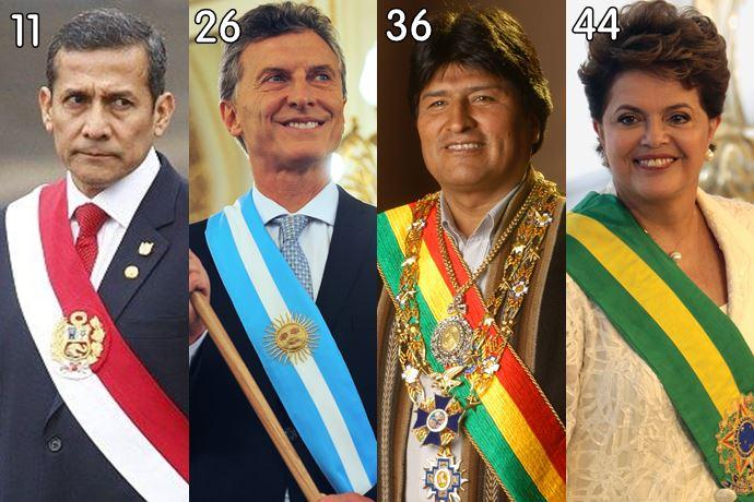 PresidentesLatinos