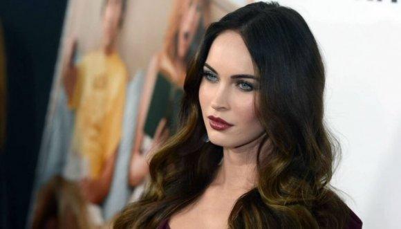 ¿De quién es el nuevo hijo de Megan Fox si ella está separada?