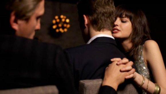 Mujeres infieles... ¿Más atractivas?