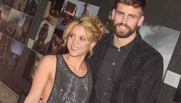 Shakira y Piqué andan buscando hacer un trío