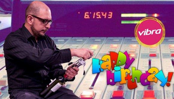 Javi, ¡Feliz cumpleaños!