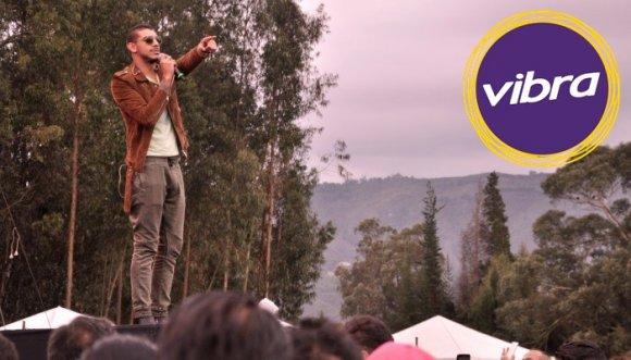Manuel Medrano presenta su nueva canción